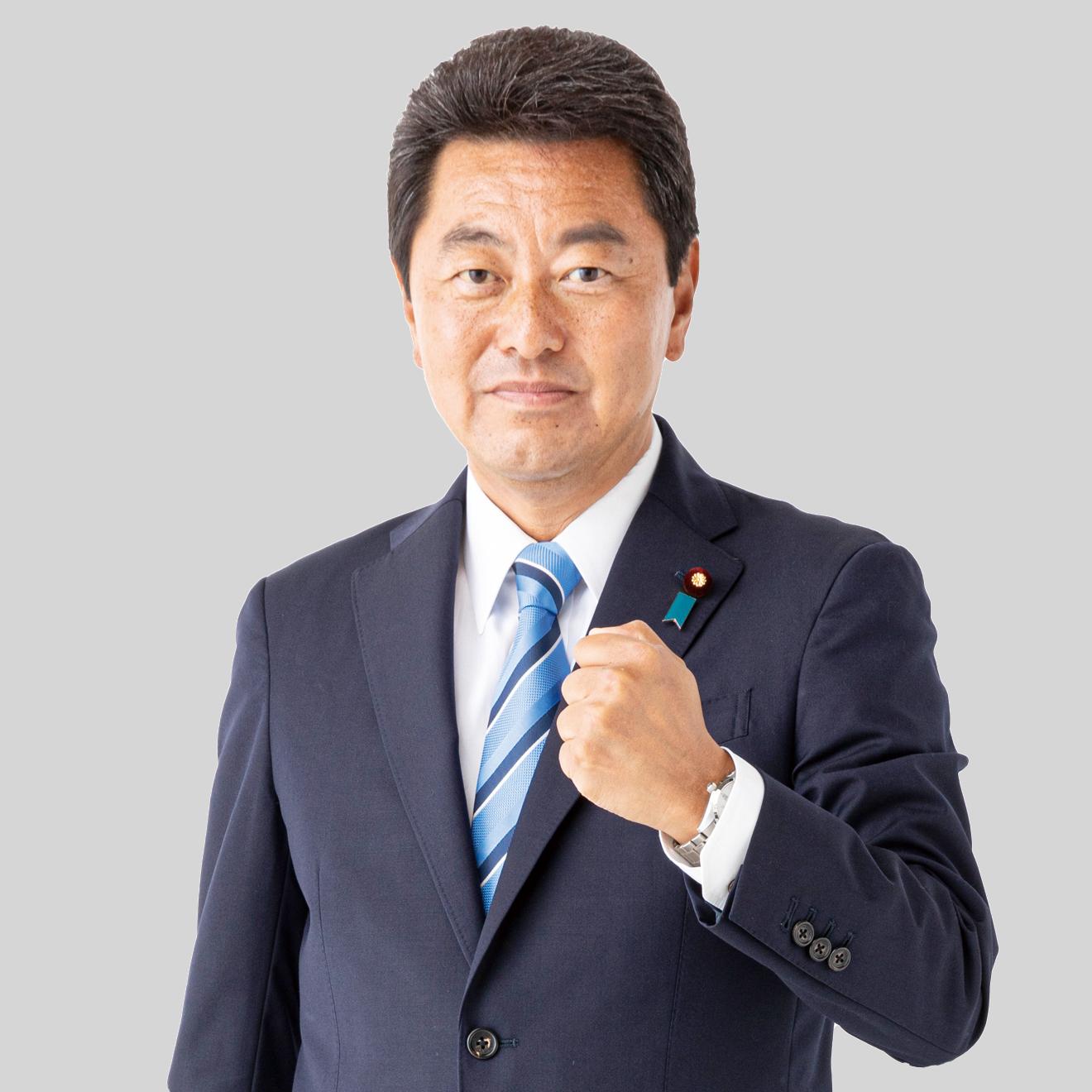 池田よしたか きっかけは、安倍晋三先生。